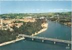 En Avion Sur Vichy - Pont A Briand - Vichy