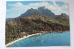 Bora Bora - Hotel Marara - N° 346 - Polynésie Française