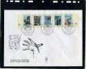 Vaticano - Fdc Venetia 1996 - Olimpiadi Atlanta - FDC