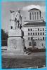 Switzerland -Geneve-Le Monument Albert Thomas. (7095) - GE Geneva