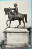 Switzerland -Geneve-La Statue Du Deneral Dufour. (7040) - GE Geneva