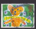 GB ~ 1989 ~ Greetings ~ SG 1427 ~ Used - 1952-.... (Elizabeth II)