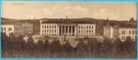 Norway- Oslo-Univesitetet. - Norway