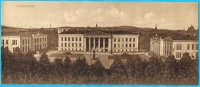 Norway- Oslo-Univesitetet. - Norvège