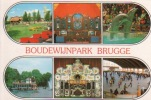 Brugge Bruges Boudewijnpark - Brugge
