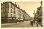 Versailles.  Rue Royale. - Versailles