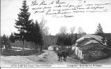 Longlier 6: Entrée Du Village 1905 - Neufchateau