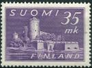 Finlande (1949) N 344 * (charniere) - Finlande