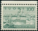 Finlande (1958) N 475 * (charniere) - Finlande