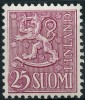 Finlande (1959) N 480 * (charniere) - Finlande