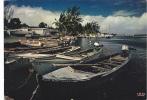 19710 Reunion Le Port Saint Gilles St. 8039 Iris Barque Pecheur - La Réunion