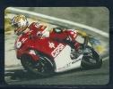 1998 Pocket Poche Bolsillo Calender Calandrier Calendario  Motorbikes Motorcycles Motos Races - Calendars
