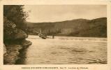 Les Chutes De L'Athabaska, Missions D'Extrême Nord Canadien. 2 Scans. Edition Oblats - Jasper