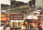 19713 Créperie Le Sarrazin VANNES Vues Multiples Remparts . éd ? Restaurant