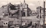 19716 Monfleur France Vieux Bassin Lieutenance. Ed Chantal 3226 -bateau Peche CN 2063 Ste Jeanne D'Arc