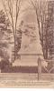 19719 Perreux Monument Souscription Publique Mémoire Enfants Commune Combattants Guerre 1914-18; 20 Hordé - Le Perreux Sur Marne