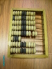 RUSSIA , OLD WOODEN ABACUS - Other Collections