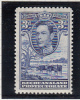 King George VI - Bechuanaland (...-1966)