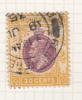 Issued 1912 - Hong Kong (...-1997)