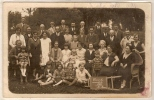 BELGIUM  Carte Photo Vacances 1931 Foto Jos. Janssen RECKHEIM - Belgio