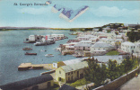 CPA BERMUDES St Georges - Bermudes