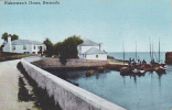CPA BERMUDES Fisherman's Home - Bermudes