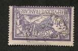 FRANCE  -   N° 206 -  Y & T -  O  - Gommé - Cote 8 € - 1900-27 Merson