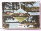 (35) - LIFFRE - MULTIVUES - 1954 - Autres Communes