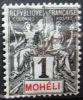 MOHELI        N° 1       NEUF SANS GOMME