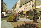 19738 Asnieres Statues General De Gaulle André Malraux, Rue Station . Raymond- Television Menager, Telefunken - Asnieres Sur Seine
