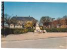 19740 Villiers Le Bretonneux  Monument Aux Morts . Cim E80.799.00.0.0212 - Villers Bretonneux