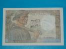 10frs Mineur Du 9-1-1947 -  Q.127  - N° 01282 - NEUF - 1871-1952 Circulated During XXth