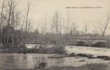 20d - 61 - Loré - Orne - La Chute D'eau Et Le Pont - France