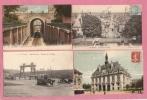 LOT N°106 De 32  CPA - CPSM  : Divers FRANCE.. ( Toutes Scannées ) - Cartoline