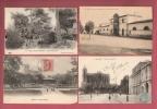 * LOT N°107 De 32  CPA - CPSM  : Divers FRANCE.. ( Toutes Scannées ) - Cartoline