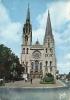 Cathédrale De Chartres (du XIIe Au XVIe Siècle), Ref 1201-172 - Chartres
