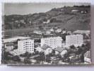 (38) - EN AVION AU-DESSUS DE…ST MARCELLIN - VUE AERIENNE - Saint-Marcellin