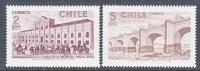 Chile 387+    *  MINT  MONEY  AND BRIDGE - Chile