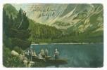 Postcard - Tatra   (5133) - Repubblica Ceca