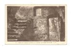 Cp, 37, Plessis-les-Tours, Le Château, Cachot Du Cardinal La Ballue, Voyagée - Sonstige Gemeinden