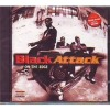 BLACK ATTACK  °  ON THE EDGE - Rap & Hip Hop