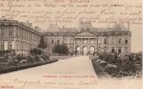 54 - LUNEVILLE - Le Château Vu De La Grande Allée - Précurseur -  (scan. Recto-verso) - Luneville