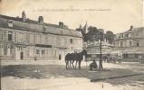 Marne- Sainte-Menehould -La Place D'Austerlits. - Sainte-Menehould