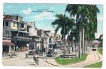 SUR-18      SURINAME : PARAMARIBO : Heiligenweg - Surinam