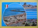 Giulianova (TE) - Viaggiata - Italie
