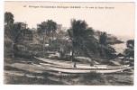 AFR-483    SENEGAL : DAKAR : Un Coin De L'anse Bernard - Senegal