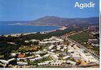 Maroc--AGADIR--Vue Aérienne ,cpm N° 774  éd  ITTAH - Agadir