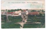 AFR-516   SENEGAL: DAKAR : Haut  De La Rue Vincens - Senegal