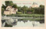 45 BORD DU LOIRET CHATEAU DE LA MOTTE  1905 - France