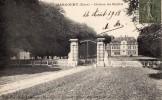 27 HARCOURT - Château Des Rufflets - Harcourt